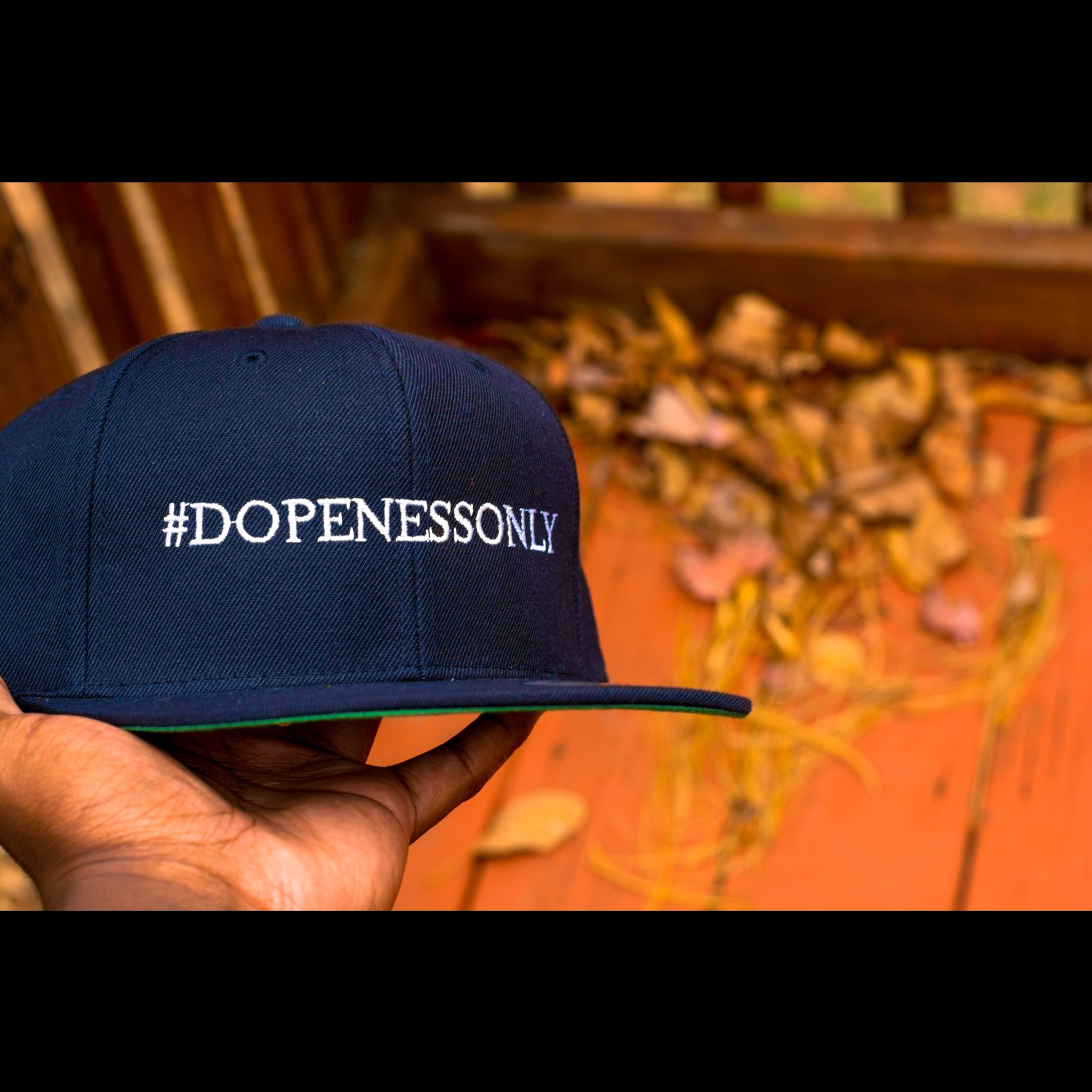 #DopenessOnly Snapback