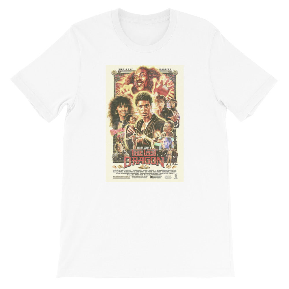 Last Dragon Short-Sleeve Unisex Tee (Limited)