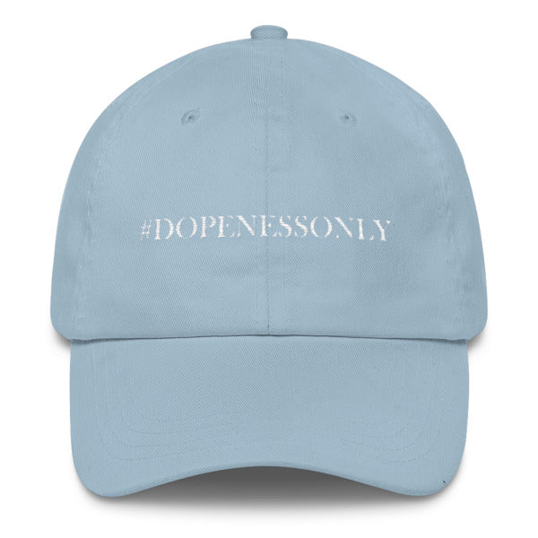 DopenessOnly Classic Dad Cap