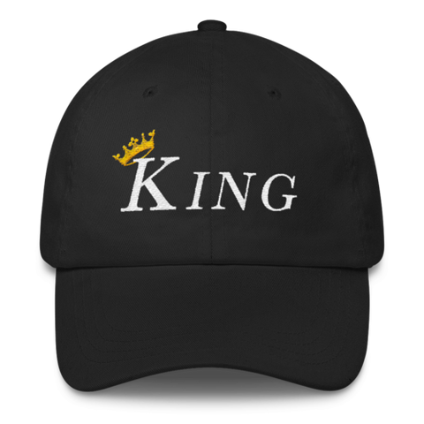 King Dad Hat
