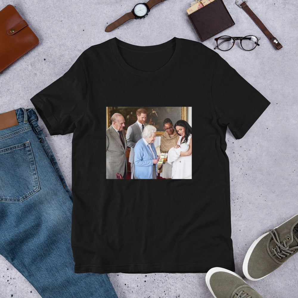 The Markels Unisex T-Shirt