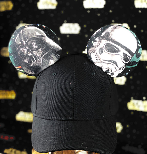 Star Wars mens hat