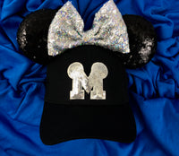 Mickey Inspired hat