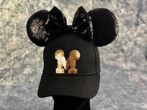 Womans Mickey Hat