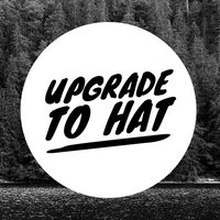 Upgrade to hat