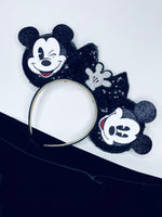 New Mickey Inspired Ears
