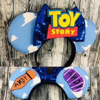 Pixar Toy Story Mouse Ears