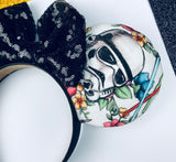 White Star Wars Floral