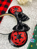 Galactic Empire Star Wars ears
