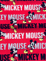 Mickey Minnie And Friends Face Mask
