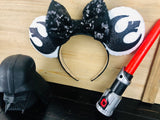 Star Wars resistance ears