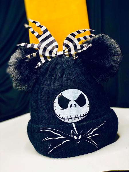 New Jack Inspired Beanie