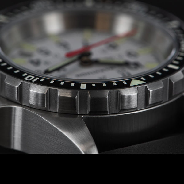 Marathon Diver's Arctic Edition Automatic Medium