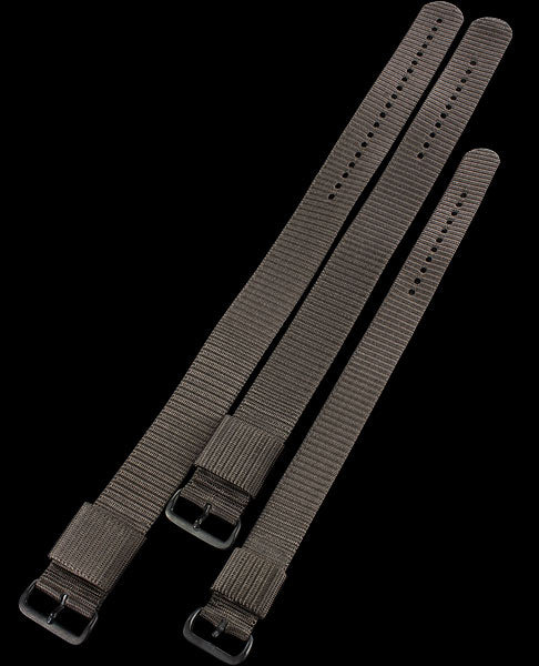 Marathon 20mm Nylon Watch Strap