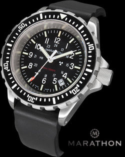Marathon Search & Rescue Diver's Quartz (TSAR)