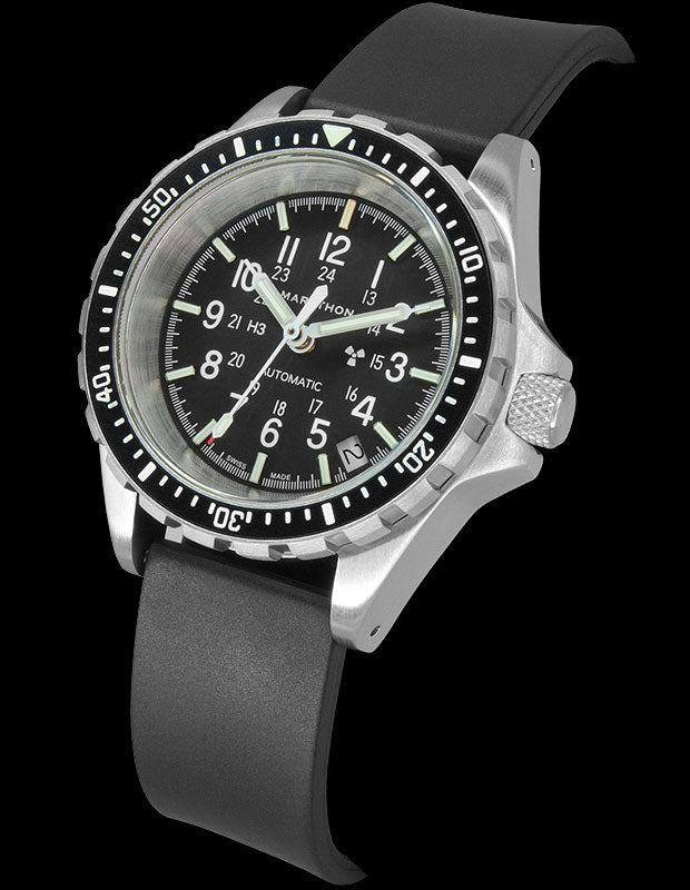 Marathon Diver's Automatic Medium