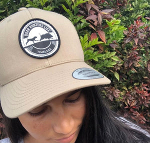 Boar Hunters Life Trucker Caps