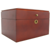 Z  Cherry Memory Chest Cremation Urn