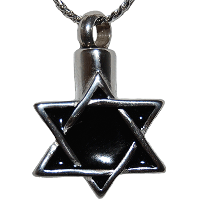 Star of David Pendant Jewelry