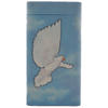 White Dove Scatter Cremation Urn