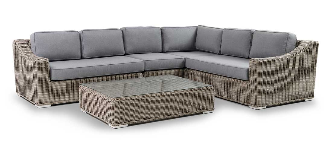 Bretton Toja Patio Furniture