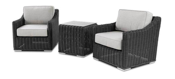 Bretton Slim Chair Set