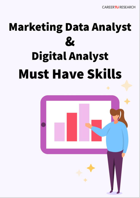 Marketing Data Analyst & Digital Analyst Must Have Skills
