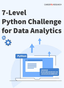 7-Level Python Challenge for Data Analytics
