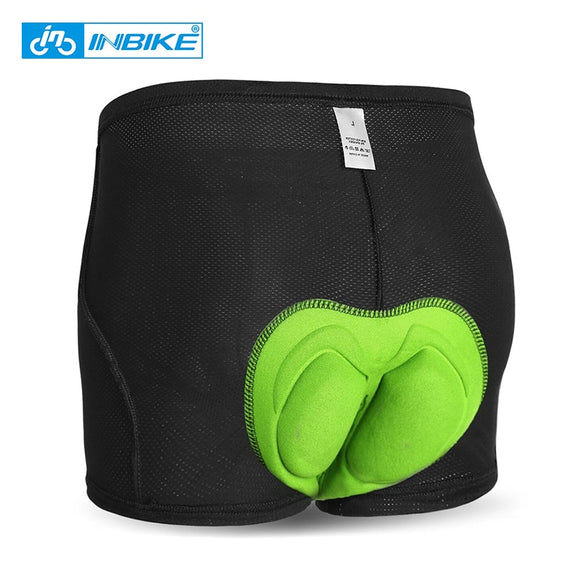 Cycling Shorts Sponge Padded Downhill Mtb Shorts Men Women Bicycle Breathable Quick Dry