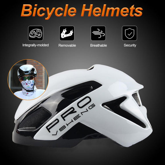 Bicycle Helmet cycling safe helmet Integrated Adjustable Breathable Riding Skating Helmet Multifunctional Sports Protector