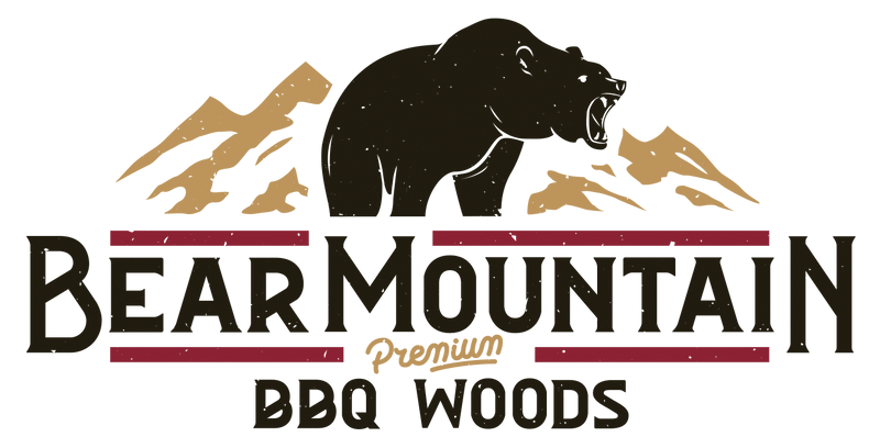 Bear Mountain Premium BBQ Woods