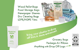 LDPE Bag Recycling
