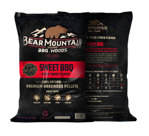 Sweet BBQ Craft Blends™ Wood Pellets