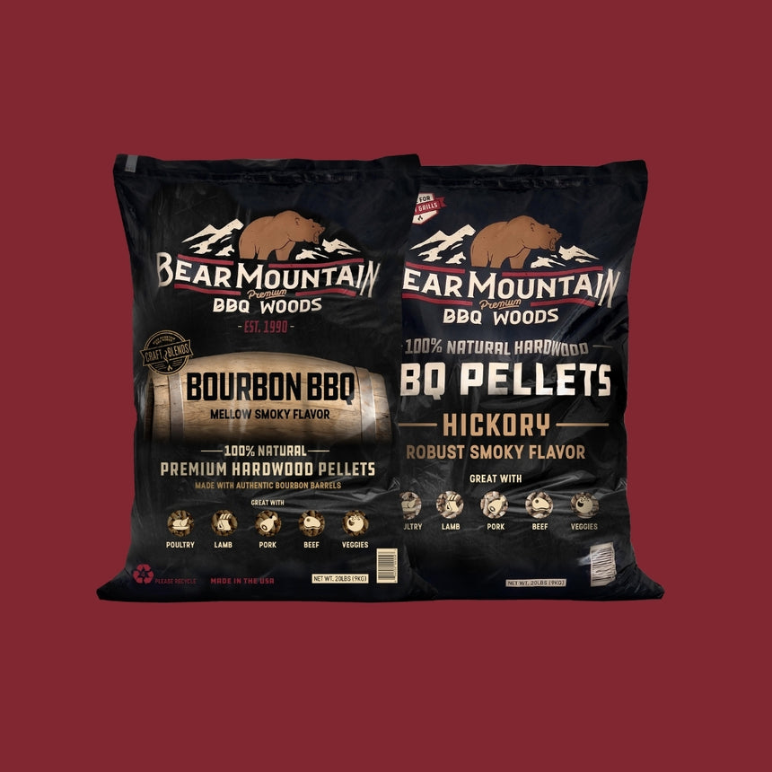 2-Pack Bundle (20 lb bags)