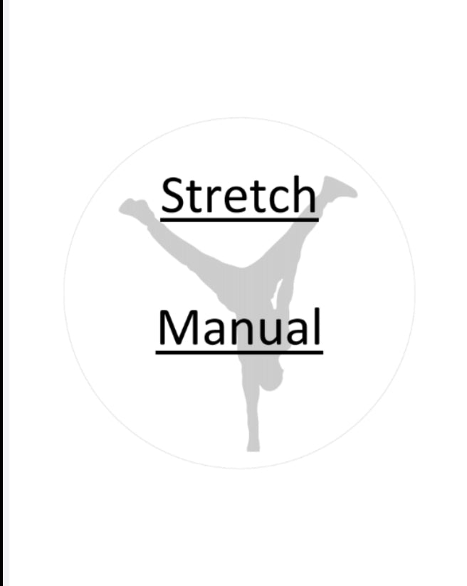 Stretch Manual