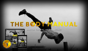 Balanced Foundational Workouts (Free with Body Manual Purchase)