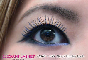 #049 Lower Lashes