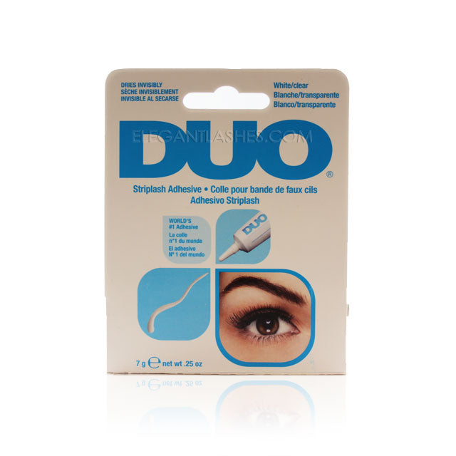DUO Eyelash Adhesive - Clear (1/4 oz)