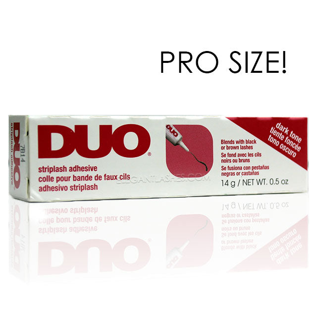 DUO Eyelash Adhesive - Dark (1/2 oz)