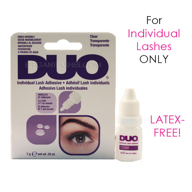 DUO Dropper Bottle Eyelash Adhesive