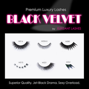 Black Velvet Collection