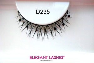 D235 Decorated Lash