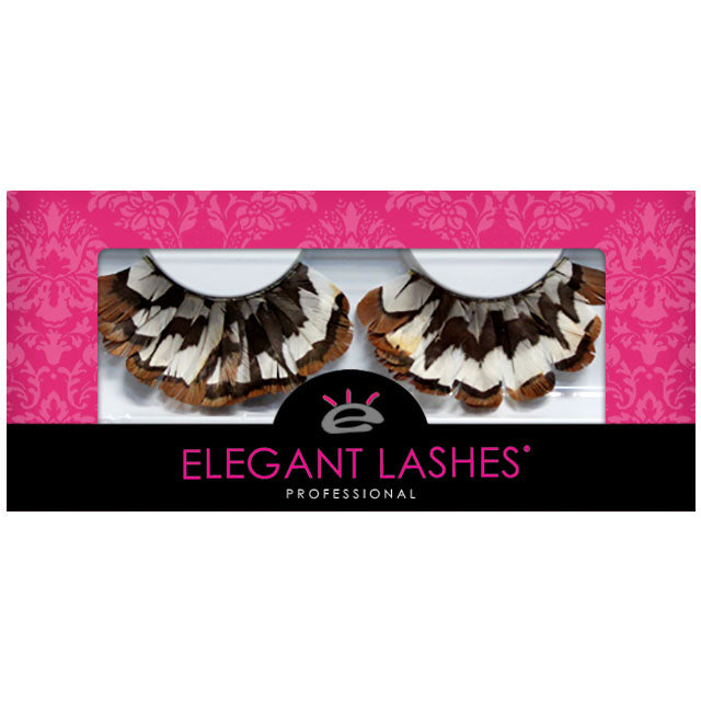 F129 Premium Feather Lashes