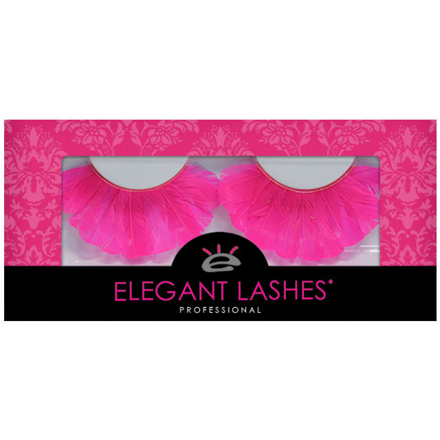 F132 Premium Feather Lashes