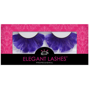 F133 Premium Feather Lashes