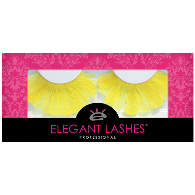 F135Y Premium Feather Lashes