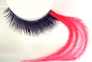 F135 Premium Feather Lashes