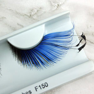 F150 Premium Feather Lashes