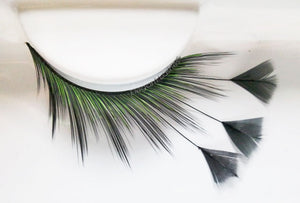 F158 Premium Feather Lashes
