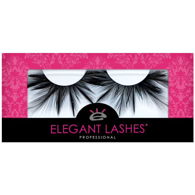 F404 Premium Feather Lashes